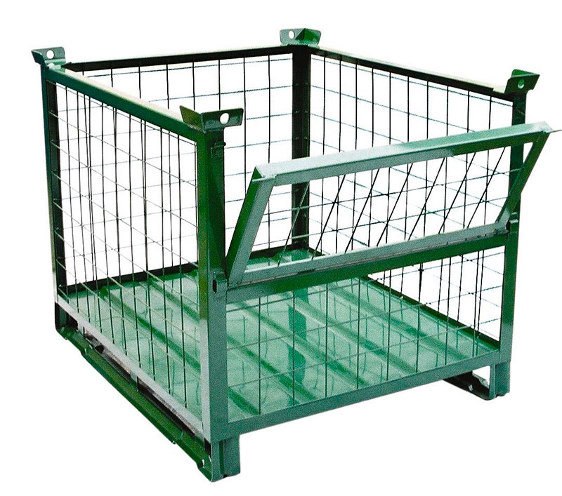 rack e container