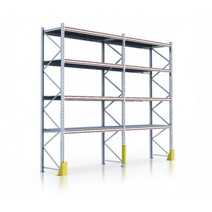 Rack aramado dobravel